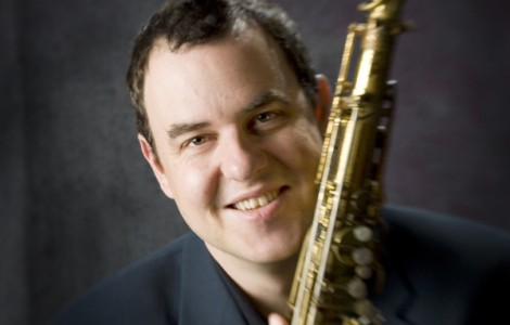 Phil Dwyer Orchestra
